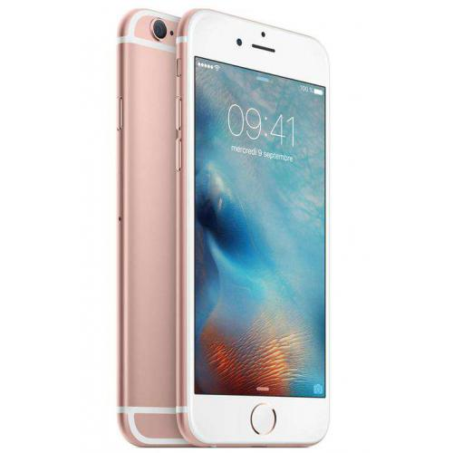 iPhone 6S 64Go Or Rose