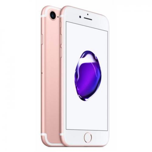 iPhone 7 32Go Or Rose