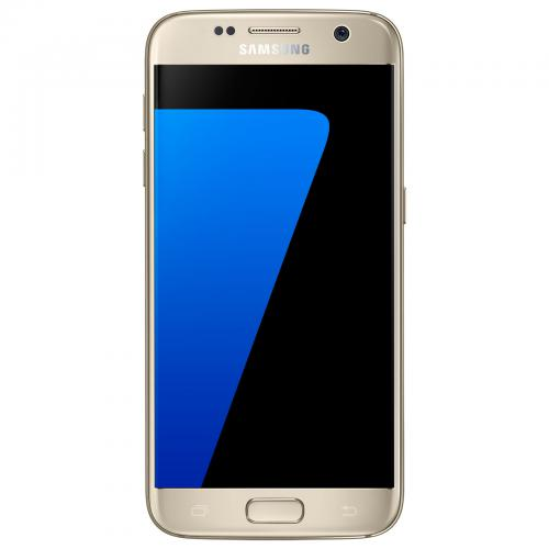 Samsung Galaxy S7 Edge 32Go Or Platine
