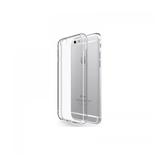 Coque TPU Silicone iPhone 7 Plus Transparente