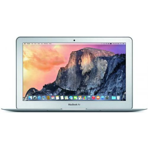 "MacBook Air 11"" Core i5 4Go 128Go SSD (MJVM2)"
