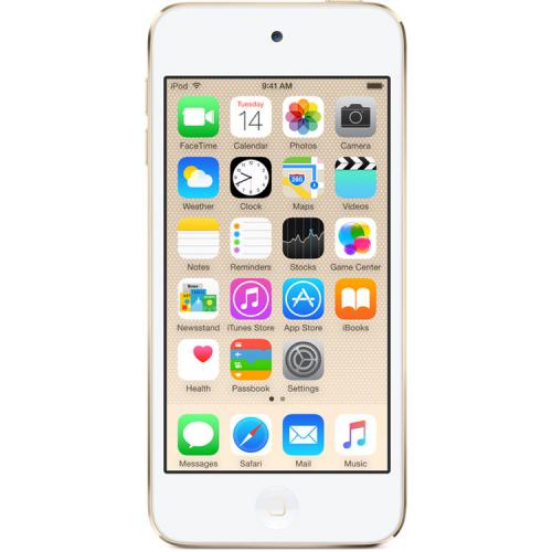 iPod Touch 6G 16Go Or