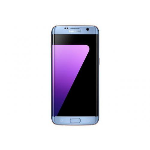 samsung galaxy s7 edge 32go gris orchid reconditionn. Black Bedroom Furniture Sets. Home Design Ideas