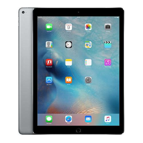 "iPad Pro 12,9"" 128Go 4G Gris Sideral"