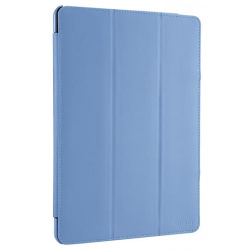 Targus Etui iPad Air Bleu