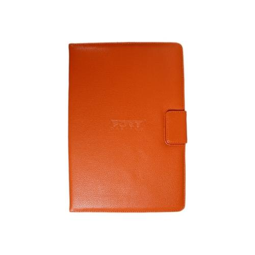 "Port Designs Etui Port Design Tablette 7"" Orange"