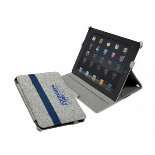 "Port Designs Coque iPad Mini 7,9"" Gris Bleu"