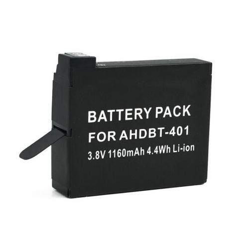 GoPro Batterie GoPro Hero 4