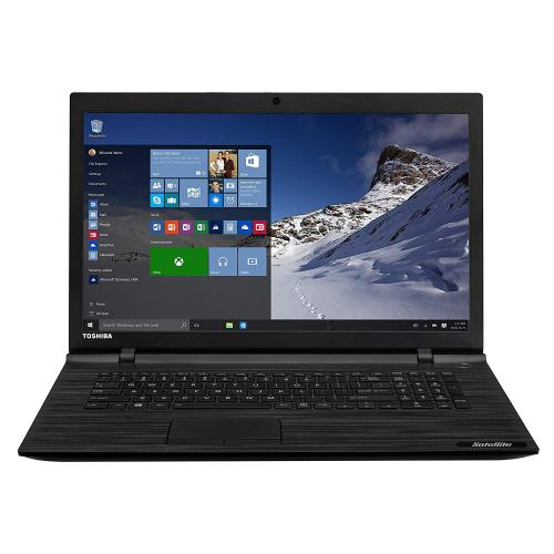 Toshiba Satellite C70-C-1EN 17\ Core i3 8Go 1To Qwerty""