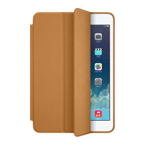 "Apple Etui 7,9"" iPad Mini 1, 2, 3 Cuir Brun"