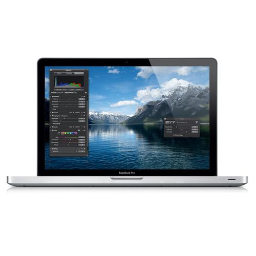 MacBook Pro 13'' Core i5 8Go 128Go SSD (MGX72)