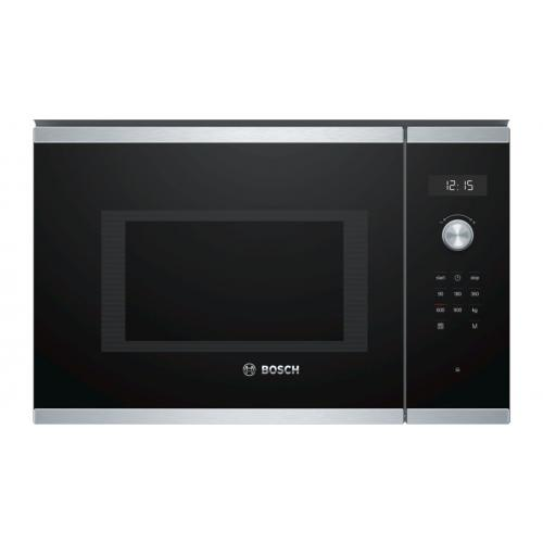 Micro-ondes encastrable Bosch BFL554MS0