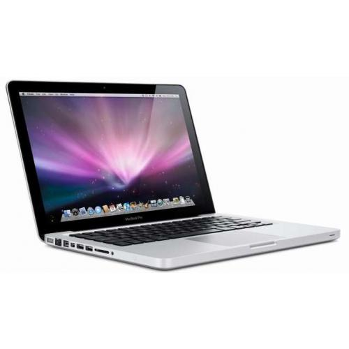 MacBook Pro 15'' Core i7 4Go 500Go (MD103)