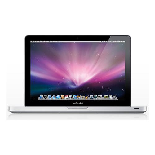 "MacBook Pro 15"" Core i7 8Go 500Go (MD318)"