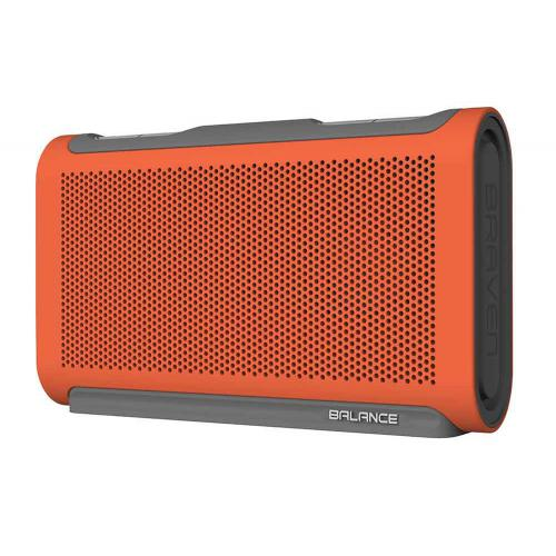 Braven Balance Bluetooth Orange-Gris