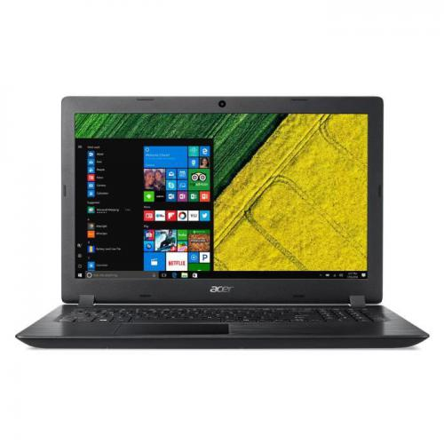 "Acer Aspire A315-51-35BH 15"" Core i3 4Go 1To + 16Go SSD"