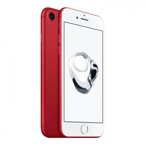 iPhone 7 Plus 128Go Rouge