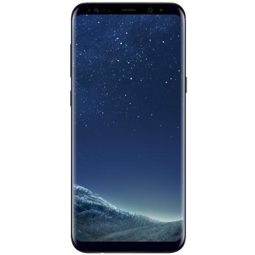 Samsung Galaxy S8 Plus 64Go Noir Carbone