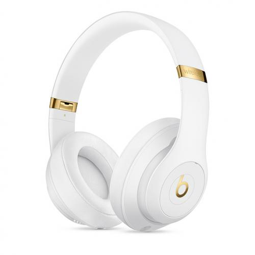 Beats Studio 3 Wireless Blanc