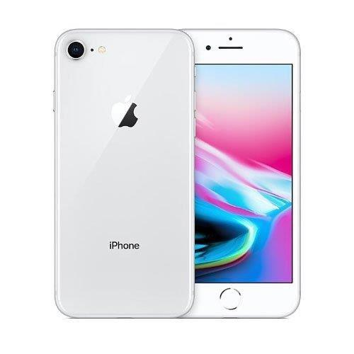 iPhone 8 256Go Argent
