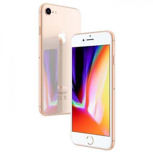 iPhone 8 64Go Or