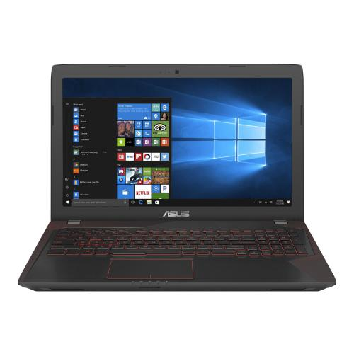 "Asus FX553VD-DM394T 15"" Core i5 6Go 1To + 128Go SSD"