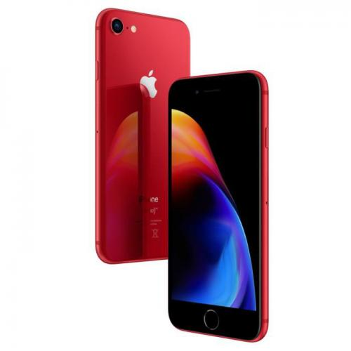 iPhone 8 64Go Rouge