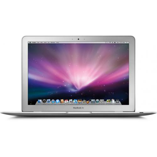 "MacBook Air 13"" Core i5 4Go 128Go SSD (MC965)"