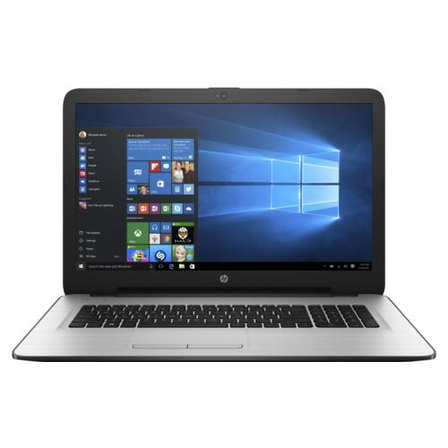 """HP 17-y031nf 17"""" AMD A8 8Go 1To"""