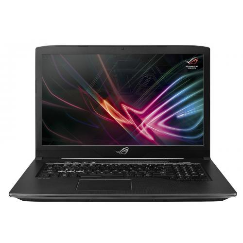 "Asus ROG Strix GL703VD-GC028T 17"" Core i7 12Go 1To + 256Go SSD"