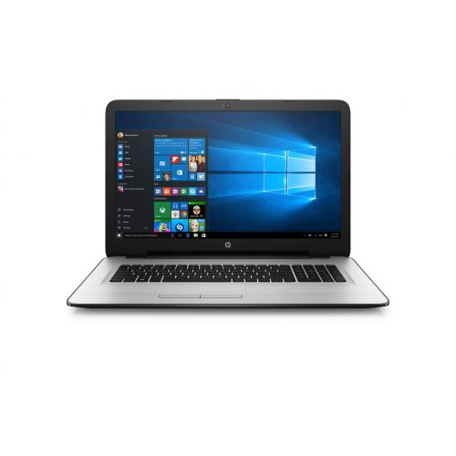 """HP 17-y041nf 17"""" AMD A8 4Go 1To"""