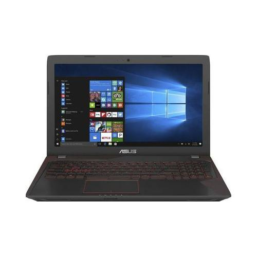 "Asus FX553VD-DM050T 15"" Core i7 8Go 1To Qwerty"