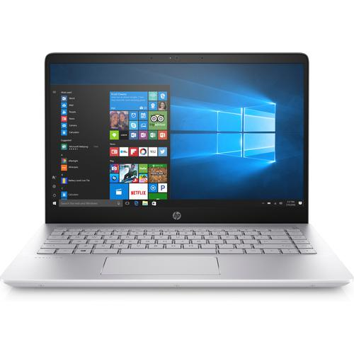"""HP Pavilion 14-bf110nf 14"""" Core i5 8Go 1To + 128Go SSD"""