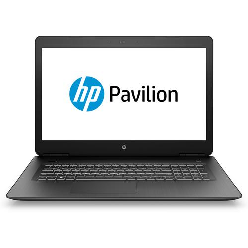 """HP Pavilion 17-ab404nf 17"""" Core i5 8Go 1To + 128Go SSD"""