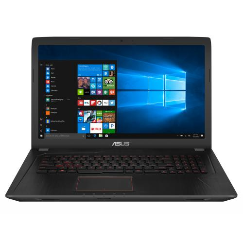 "Asus FX753VD-GC201 17"" Core i7 8Go 1To + 128Go SSD"