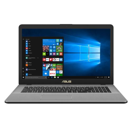 """Asus N705UF-GC007T 17"""" Core i5 8Go 1To + 128Go SSD"""