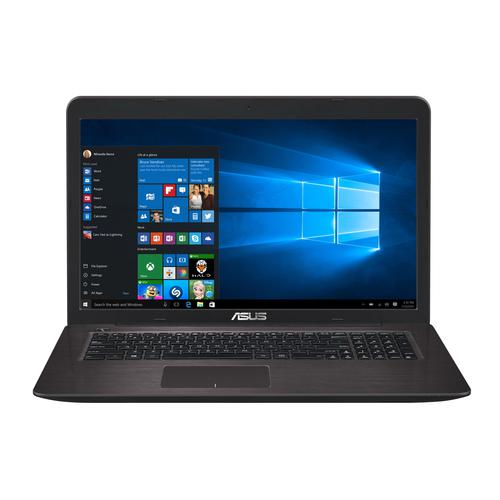 """Asus K756UX-TY148T 17"""" Core i5 8Go 1To"""