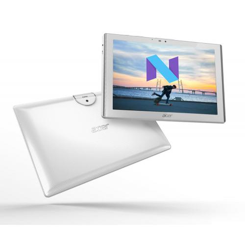 """Acer Iconia One 10"""" 16Go (B3-A40-K1G5)"""