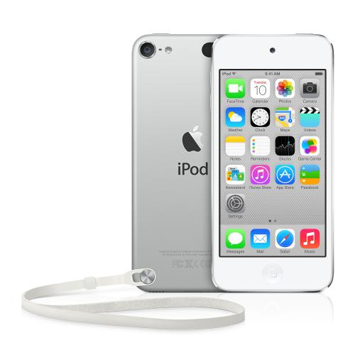 iPod Touch 5G 16Go Argent