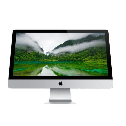"iMac 27"" Core i5 4Go 1To (MD095)"