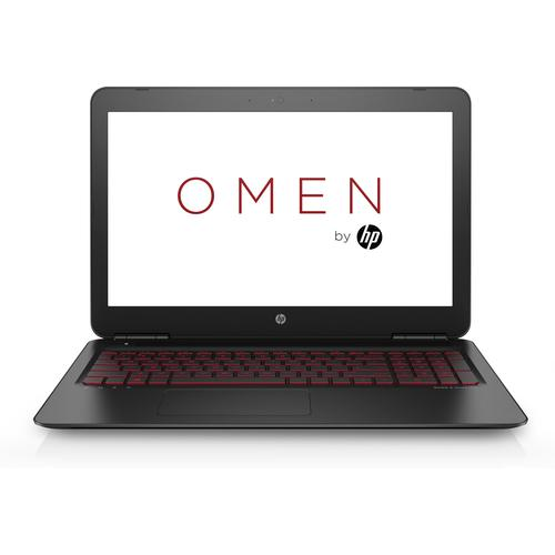 """HP OMEN 15ax246nf 15.6"""" Core i5 6Go 1To"""
