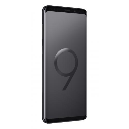 Samsung Galaxy S9 Plus 256Go Noir Carbone