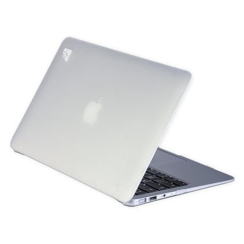 "Gecko Covers Coque pour Macbook Air 11"" Blanc"