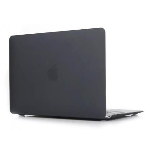 "Gecko Covers Coque pour Macbook 12"" Noir"