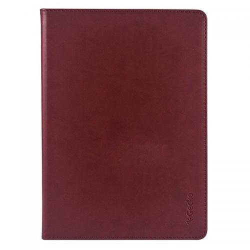 Gecko Covers Coque pour iPad Air Marron
