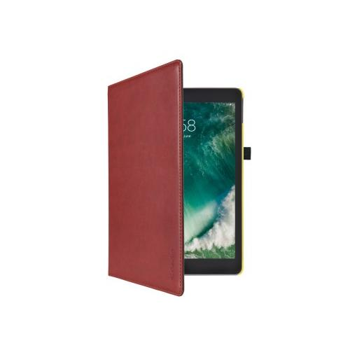 "Gecko Covers Coque pour iPad Pro 10,5"" (2017) Marron/Jaune"