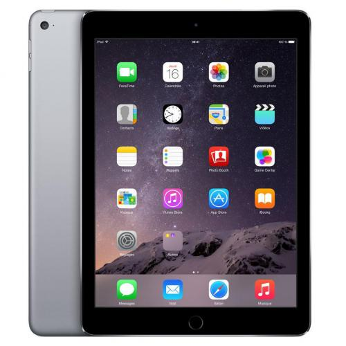 iPad Air 2 16Go 4G Gris Sideral