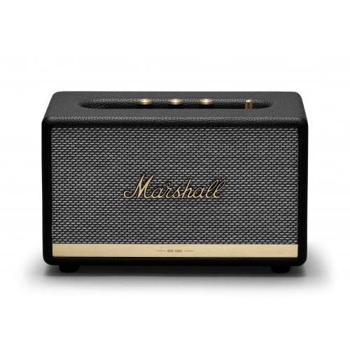 Marshall Acton 2 Bluetooth Noir