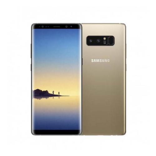 Samsung Galaxy Note 8 64Go Or