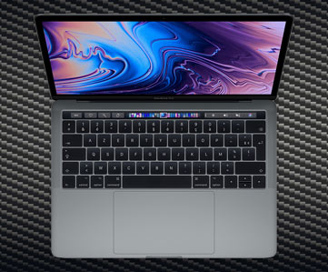 Bons plans MacBook Pro Reconditionné